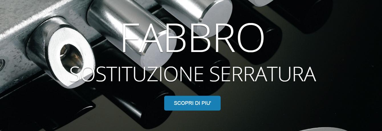 Fabbro Torino Pronto Intervento