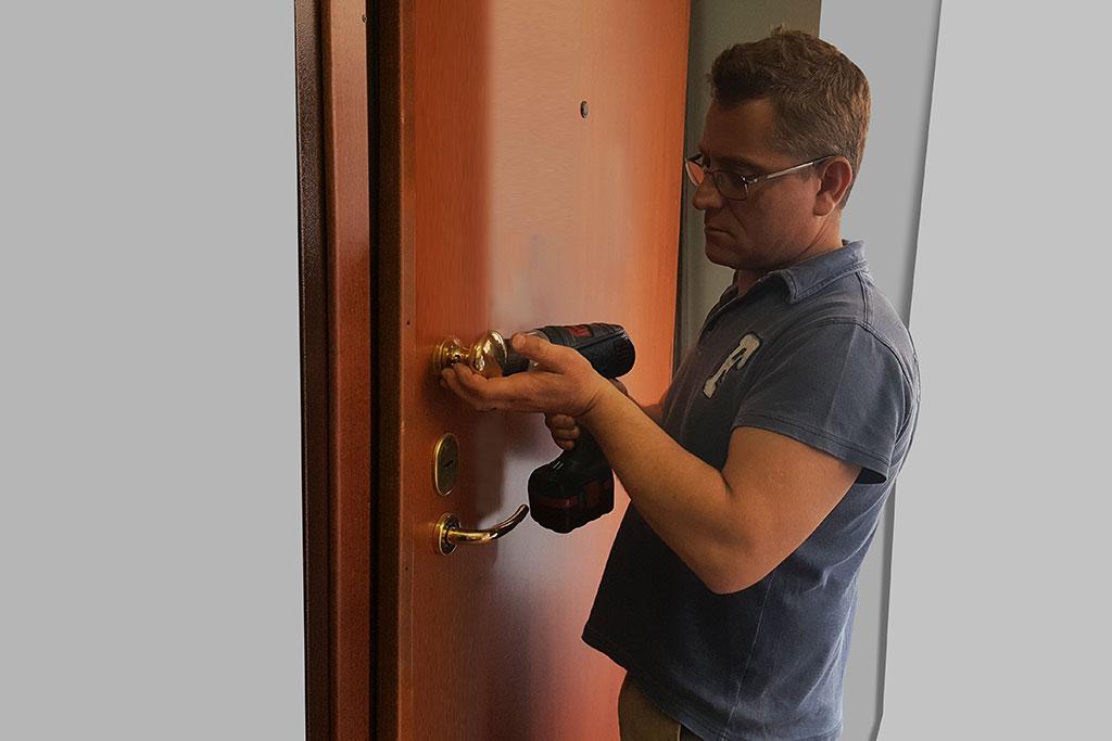 Cambiare serratura porta blindata torino tel - Cambiare serratura porta ingresso ...