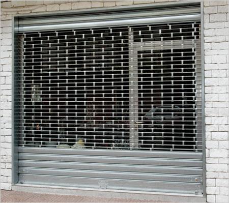 Sblocco serranda Torino